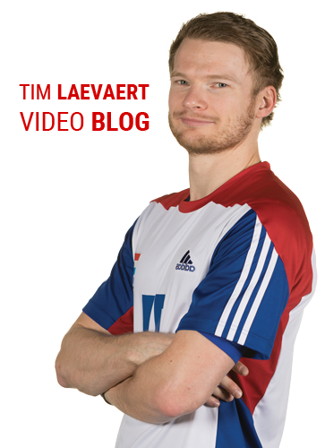 tims video blog